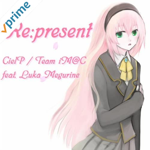 Re:present (Remaster Version)