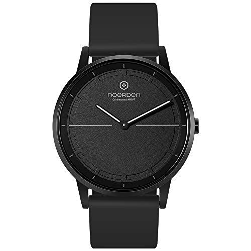 [ノエルデン] NOERDEN MATE2 腕時計 ハイブリッドスマートウオ...