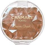 CANMAKE(キャンメイク) クリームチーク 19 シナモンミルクティー