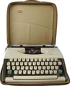 アンティークタイプライター (ドイツ製 SF Deluxe 1961)
