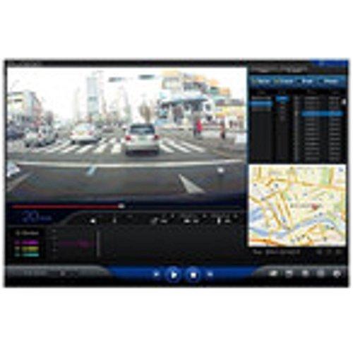 業務用 ドライブレコーダー マイディーン E350 フルハイビジョン 2Chカメラ 3Gセンサー 常時録画 イベント録画 駐車セキュリティー録画 GPS Google map グーグルマップ LCDタッチスクリーン 【my Dean E350】 駐車時録画 フォーマットフリー JANコード 4589580920039