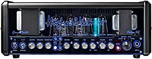 Hughes&Kettner ギター・アンプ ヘッド GrandMeister Deluxe 40 グランドマイスターデラックス40 HUK-TM40DX/H