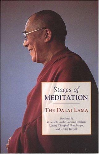 『Stages of Meditation』