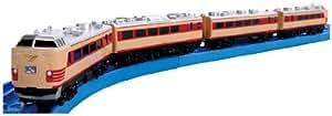 プラレール アドバンス AS-05 485系特急電車