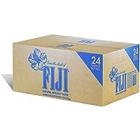 FIJI Water フィジー ウォーター 500ml×24本 (6本入り4パック) [並行輸入品]