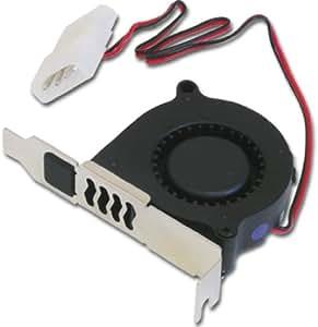 アイネックス スロット取付型PCシステムクーラー RSF-04
