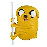 Neca - Figurine Adventure Time - Jake Scalers 4cm - 0634482147559