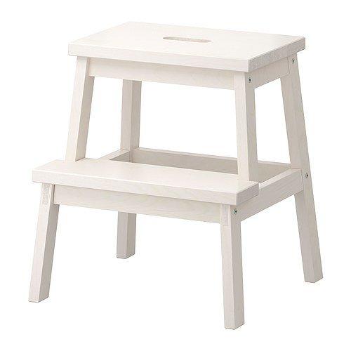IKEA(イケア) BEKVAM ホワイト