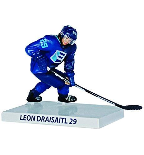 NHL 2016 WCOH/ チーム・ヨーロッパ レオン・ドライサイトル 6インチ フィギュア