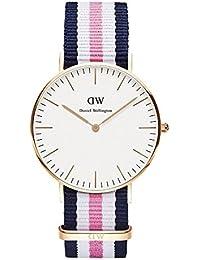 ダニエルウェリントン 腕時計 ClassicSouthampton 0506DW ユニセックス [並行輸入品]