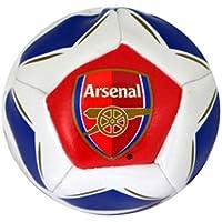新しいArsenalスキルMini Football / Hacky Sack Hackey袋( Official Merchandise )