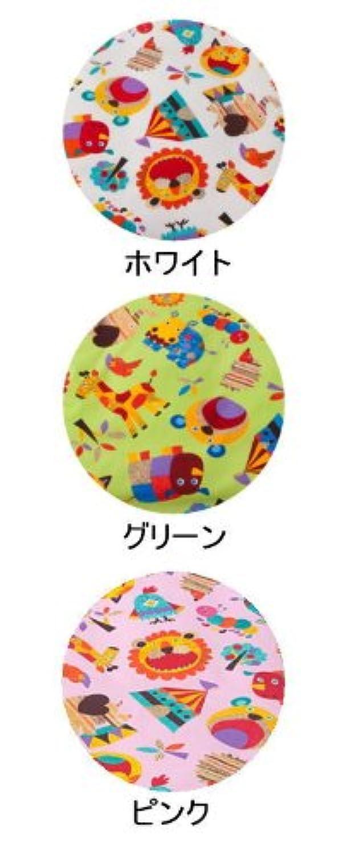ベビー用お昼寝布団7点セット 動物柄 ZOO 動物柄ZOO/ピンク