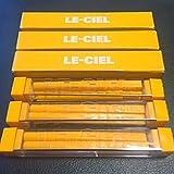 L'Arc-en-Ciel LE-CIEL 継続特典 携帯箸×3セット ラルクアンシエル L'Arc~en~Ciel ルシエル HYDE VAMPS ハイド ラルク