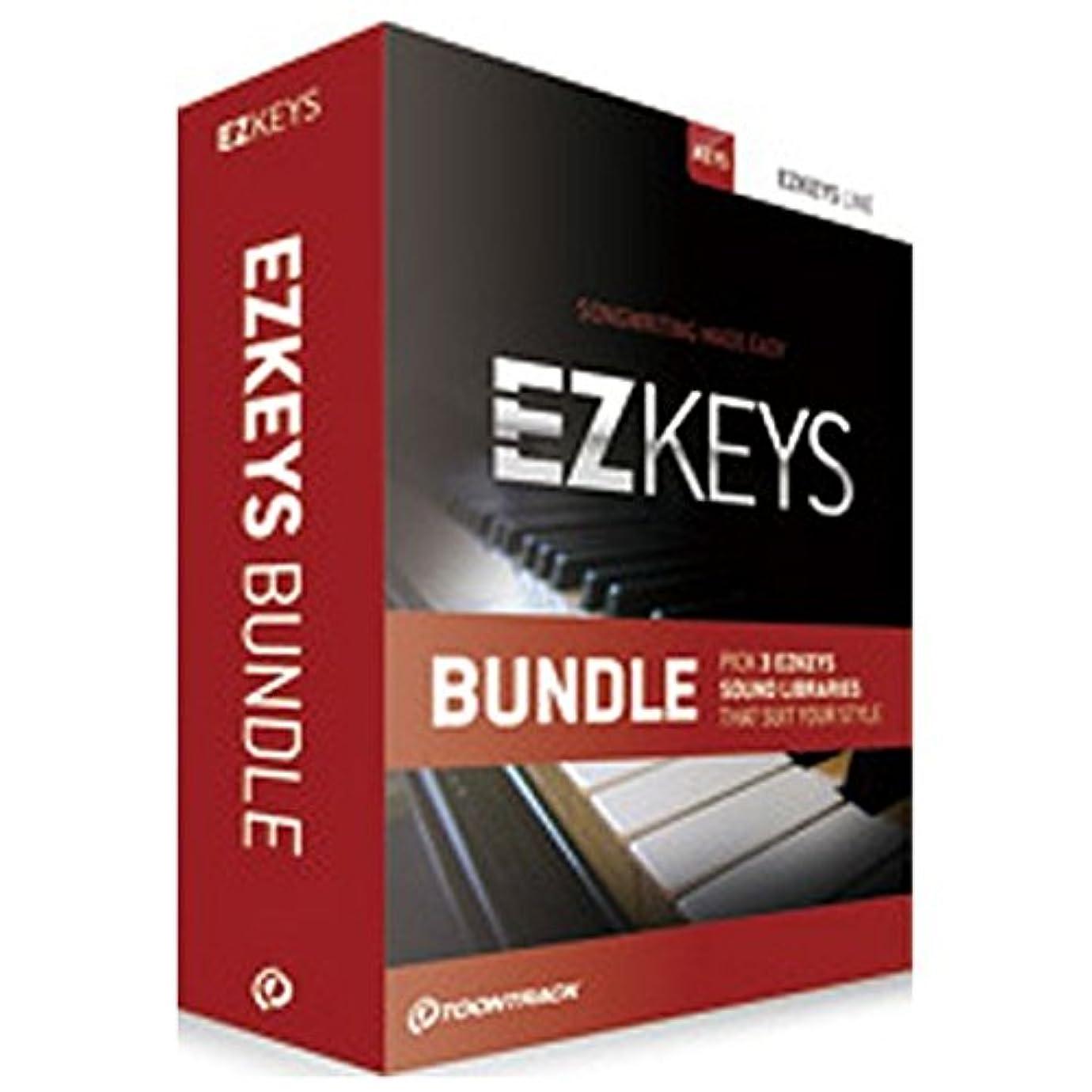 比べる通訳が欲しい【国内正規品】EZ KEYS BUNDLE お好きなEZKEY製品を3個選択可能な充実パッケージ
