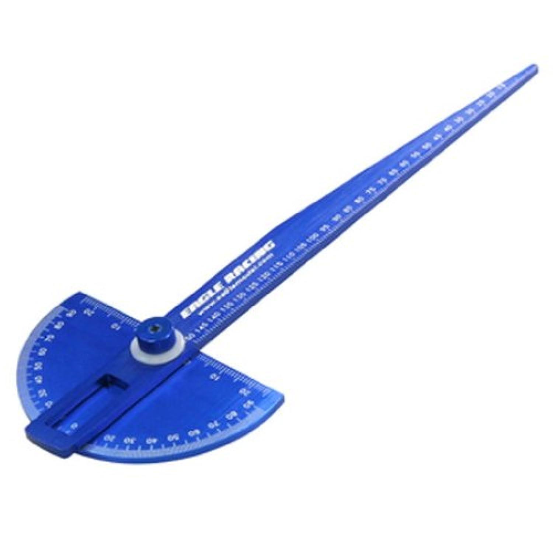 イーグル模型 SP アングルゲージ[ブルー] 3887-BL