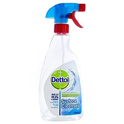 Dettol Surface Cleanser 500ml