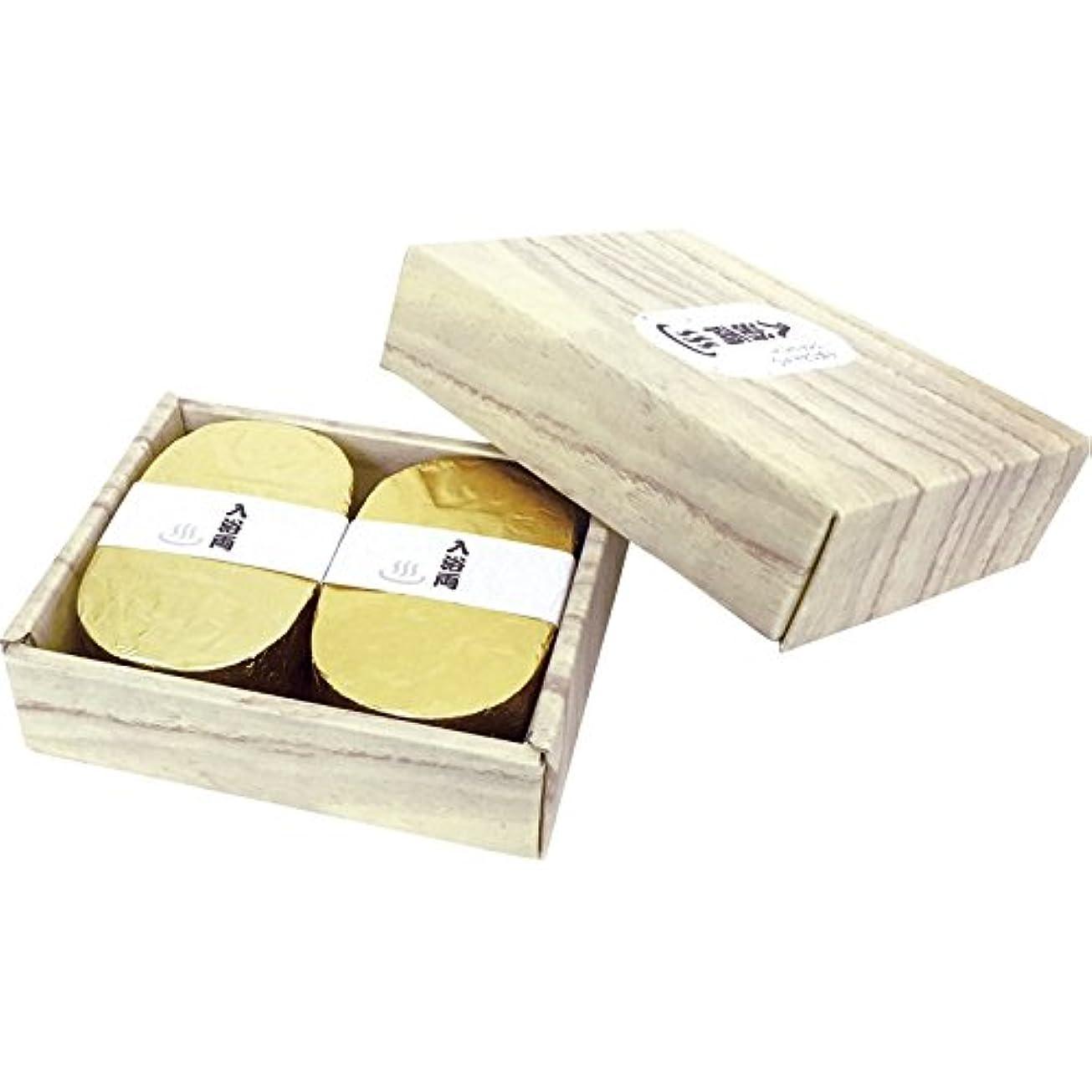 部芽マラウイ小判型バスボム入浴両2個入り 【ばすぼむ お風呂 おふろ にゅうよくざい こばん 金色 個性的 おもしろギフト おもしろ雑貨 いんぱくと 550】