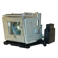 交換用プロジェクターランプan-d350lp with housing for Sharp pg-d2500X / pg-d2710X / pg-d3010X / pg-d3510Xプロジェクタ