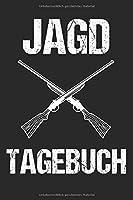 Jagd Tagebuch: Schussbuecher | Jagdtagebuch A5, Jaegertagebuch & Jagdbuch