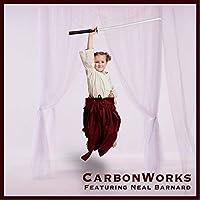 CarbonWorks【CD】 [並行輸入品]