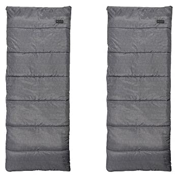 スノーピーク(snow peak) 寝袋 エントリーパックSS SET-105 最低使用温度5度