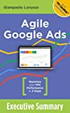"Agile Google Ads Executive Summary: Maximize your AdWords Performance in 3 Steps using ""PPC CheckMate"" Patented Methodology (English Edition)"