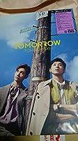 東方神起 TOMORROW Blu-ray