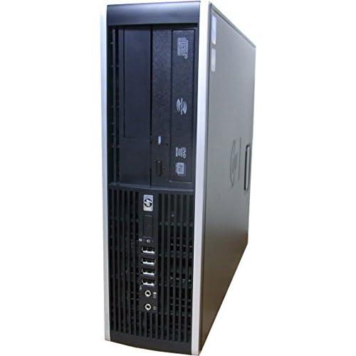 ヒューレット・パッカード 中古パソコン デスクトップ HP Compaq 8100 Elite SFF Core i7 870 2.93GHz 8GBメモリ 500GB Sマルチ Radeon HD6350 Windows7 Pro 搭載 リカバリーディスク付属 動作保証30日間