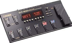BOSS/GT-100 COSM Amp Effects Processor ボス