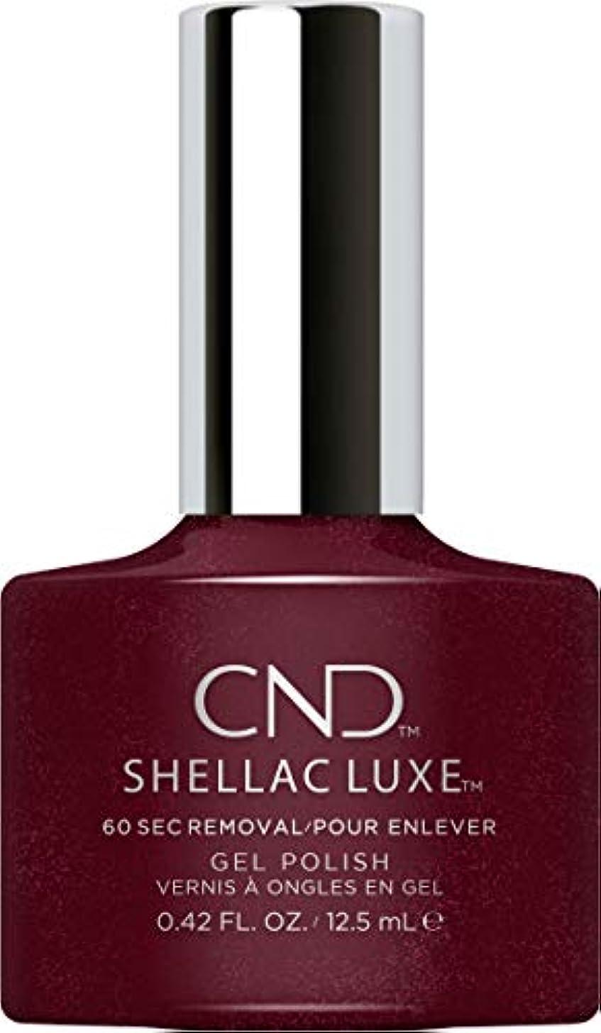 ペン簡単な輸血CND Shellac Luxe - Masquerade - 12.5 ml / 0.42 oz