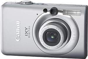 Canon デジタルカメラ IXY DIGITAL (イクシ) 110 IS シルバー IXYD110IS(SL)