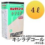 キシラデコールやすらぎ [4L] Xyladecor・大阪ガスケミカル・屋外...