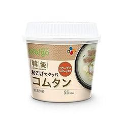 おこげでクッパ コムタン 【メーカー直送・正規品】 | 韓国 韓国食品 韓国食材 ビビゴ