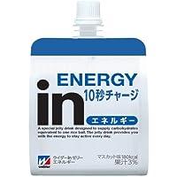 ウィダーインゼリー エネルギー180g 24個