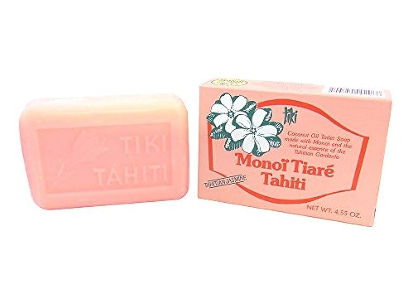 保存適応についてモノイティアレ石鹸 ジャスミン 130g