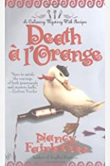 Death a L'orange Mass Market Paperback