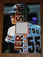 松井秀喜 REPRINT カード プロ野球 読売巨人 ジャイアンツ