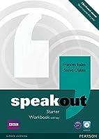 Speakout. Starter Level by Frances Eales(2012-03-01)