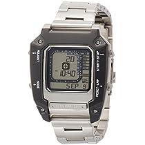 [ワイアード]WIRED 腕時計 WIRED ×METAL GEAR SOLID V:THE PHANTOM PAIN メタルギアソリッド コラボレーションウオッチ<デジボーグ>