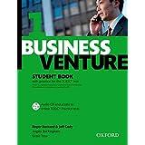 Business Venture 3/E 1 Student Book