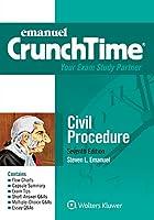 Civil Procedure (Emanuel Crunchtime)