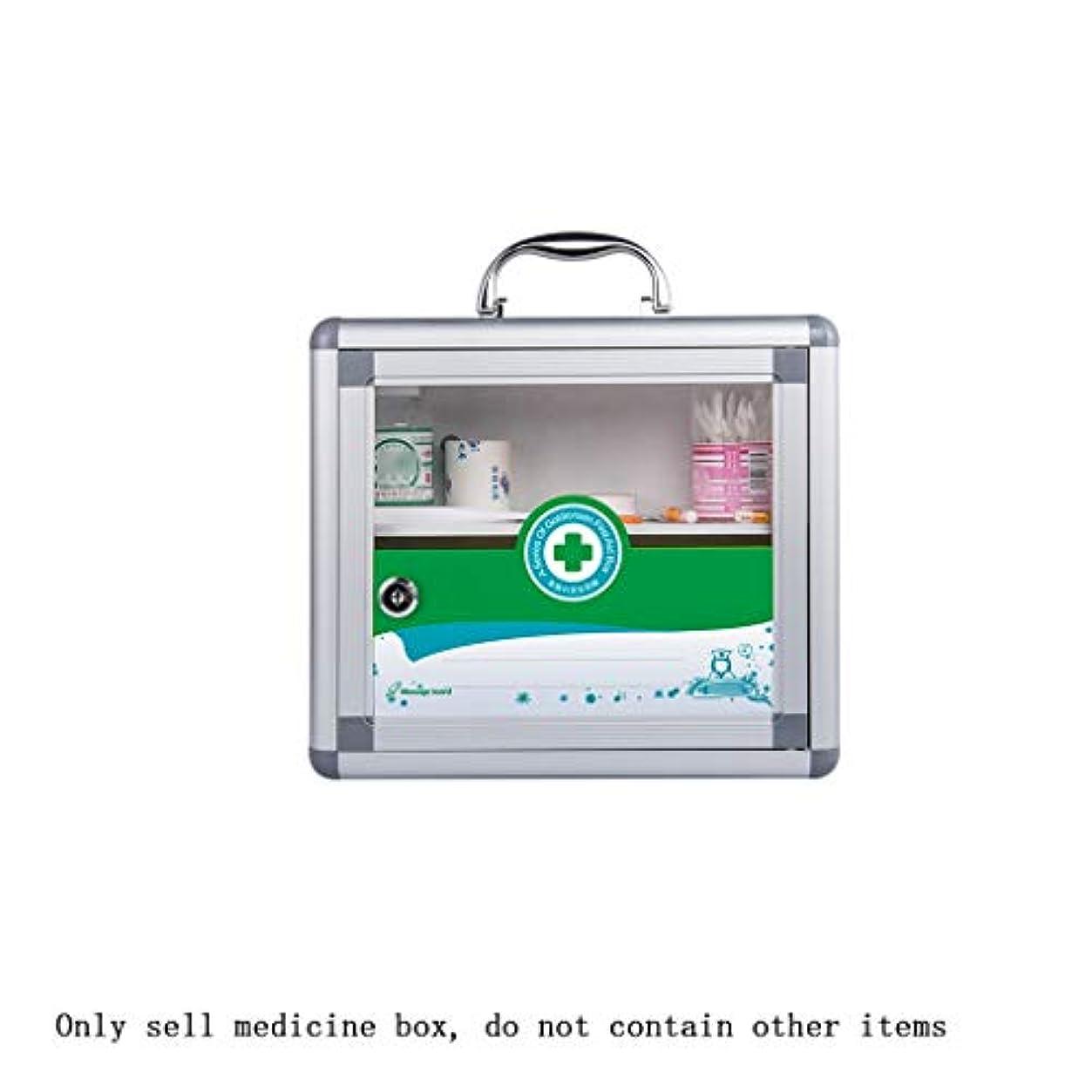 パワーなんとなくむき出し家庭用薬品箱多層医療箱大容量薬品収納箱壁掛け薬品箱 があります GBYGDQ (Size : 30×11×26cm)