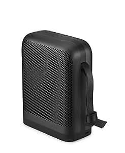 B&O Play ワイヤレススピーカー Beoplay P6 Bluetooth USB TypeC 充電対応 360度サウンド 防塵防滴 ブラック Beoplay P6 Black by Bang & Olufsen(バングアンドオルフセン) 【国内正規品】