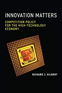 Innovation Matters: Competition Policy for the High-Technology Economy (English Edition)