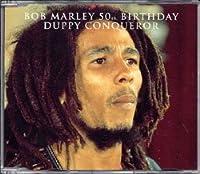 Duppy Conqueror,50th Birthday 5 Tracks Cd Single