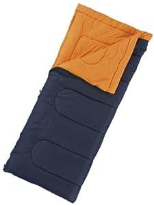 コールマン 寝袋 パフォーマー/C5 ネイビー [使用可能温度0度] 2000016928