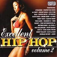 Excellent Hip Hop: Vol.2