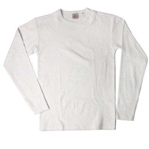 (アビレックス)DAILY クルーネック ロングスリーブ Tシャツ