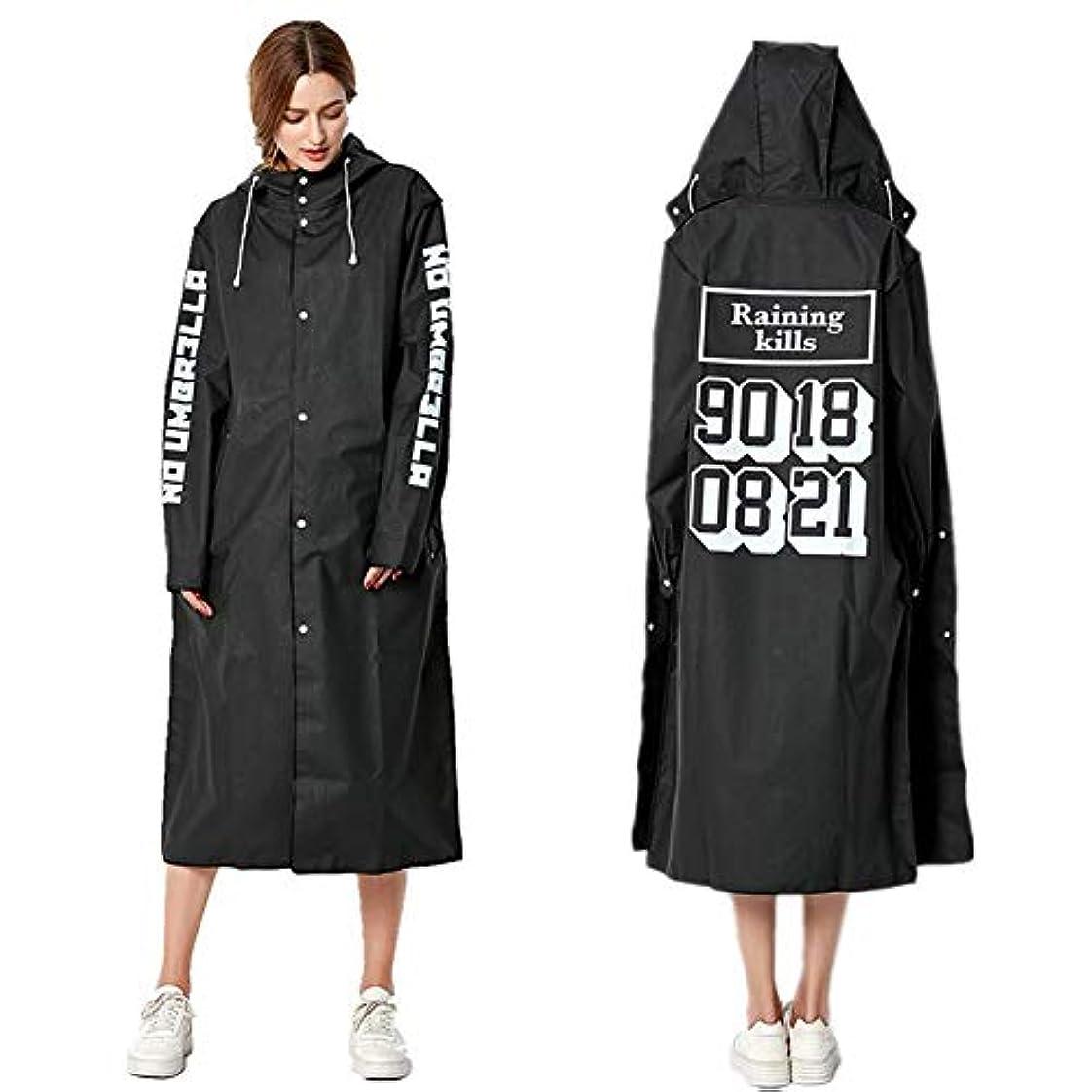 グリット不足座標标题不能超过100字符,不能包含特殊字符,价格等信息女性のファッション二重使用のレインコート - ハイキング屋外レインコートポンチョの男性と女性のレインコート,A,XL