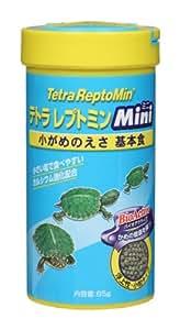 テトラ (Tetra) レプトミンミニ 85g